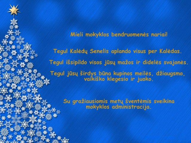 Free Christmas Cards.Free Christmas Cards 1 Vilniaus Medeinos